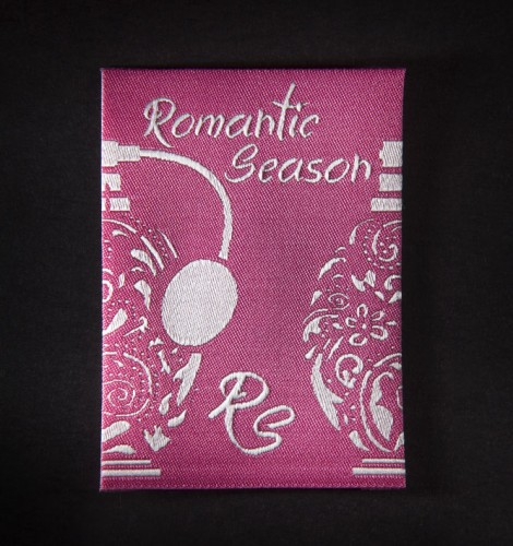 108_PE2015_ROMANTIC SEASON